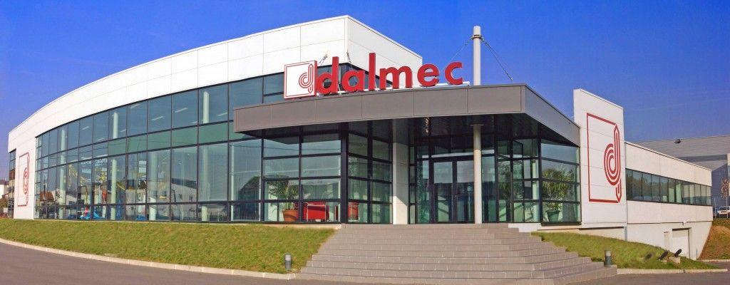 Dalmec - Filia Francja - Oddział - Manipulatory DALMEC