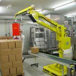 Manipulator pneumatyczny Partner Equo - Przemieszczanie ładunków - Manipulatory DALMEC (12)