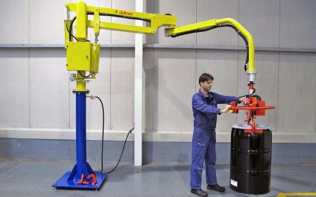 Ergonomic Lifting Arms : Lifting arm archivi dalmec industrial manipulators and