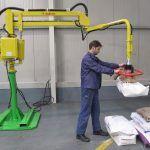 Manipulator pneumatyczny Partner Equo - Przemieszczanie ładunków - Manipulatory DALMEC (11)