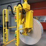Manipulator pneumatyczny Partner Equo - Przemieszczanie ładunków - Manipulatory DALMEC (8)