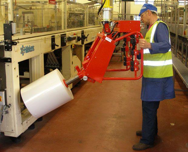 Rozwiązania Rolki Manipulatory Przemysłowe Dalmec i materiałów - Manipulatory DALMEC (14)