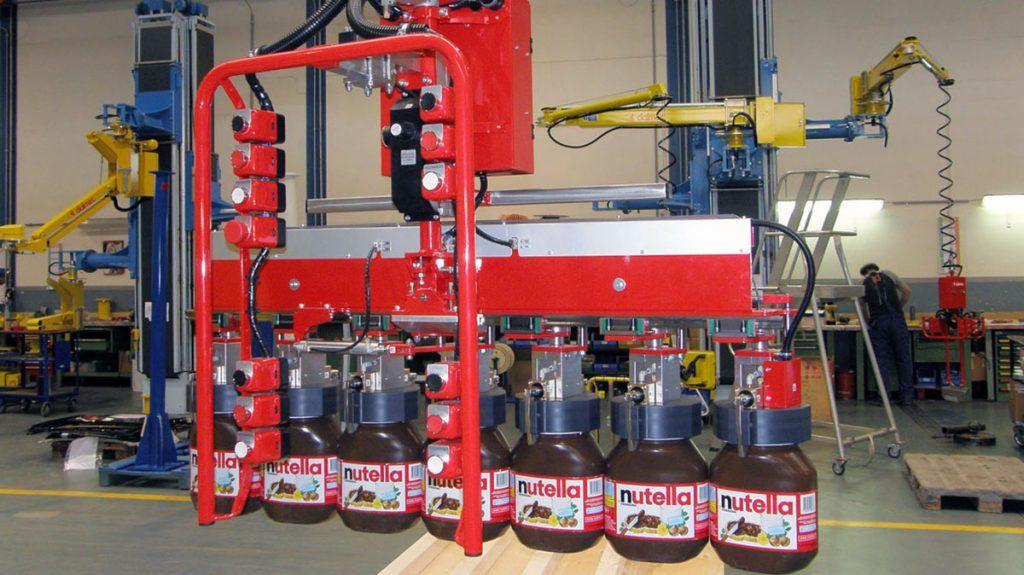 Zbiorniki-Dalmec-Manipulatory Przemysłowe i przemieszczanie materiałów - Manipulatory DALMEC (6)