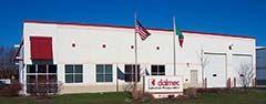 Dystrybutorzy Dalmec - Grupa Dalmec działająca na całym świecie - Manipulatory DALMEC (10)