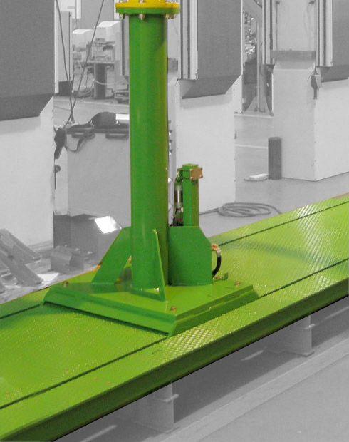Manipulator pneumatyczny Speedyfil - Manipulator linkowy Dalmec - Manipulatory DALMEC (6)