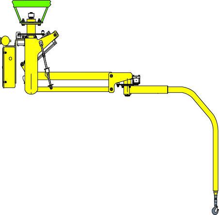 Balanser pneumatyczny Micropartner - Maszyny do podnoszenia - Manipulatory DALMEC (5)