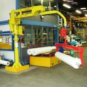 Tekstylny - Dalmec Manipulatory i przemieszczanie materiałów - Manipulatory DALMEC (18)