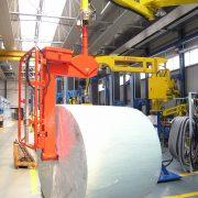 Tekstylny - Dalmec Manipulatory i przemieszczanie materiałów - Manipulatory DALMEC (16)