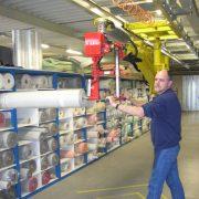 Tekstylny - Dalmec Manipulatory i przemieszczanie materiałów - Manipulatory DALMEC (20)