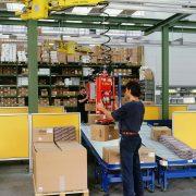 Rozwiązanie dla pakowania Manipulatory Dalmec dla sektoru opakowań - Manipulatory DALMEC (20)