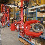 Manipulator pneumatyczny Partner Equo - Przemieszczanie ładunków - Manipulatory DALMEC (9)