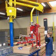 Rozwiązanie dla pakowania Manipulatory Dalmec dla sektoru opakowań - Manipulatory DALMEC (38)