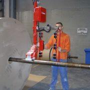 Rozwiązania Rolki Manipulatory Przemysłowe Dalmec i materiałów - Manipulatory DALMEC (11)