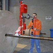 Manipulator pneumatyczny Partner Equo - Przykłady - Manipulatory DALMEC (15)