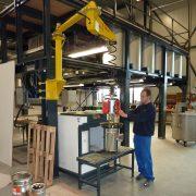 Beczki-DALMEC Manipulatory Przemysłowe i przemieszczanie materiałów - Manipulatory DALMEC (12)