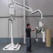 Manipulator pneumatyczny Partner Equo - Przykłady - Manipulatory DALMEC (80)