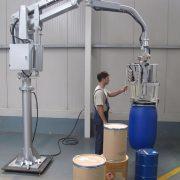 Manipulator pneumatyczny Partner Equo - Przykłady - Manipulatory DALMEC (86)