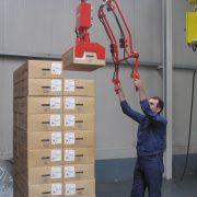 Manipulator pneumatyczny Partner Equo - Przykłady - Manipulatory DALMEC (78)