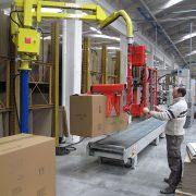 Rozwiązanie dla pakowania Manipulatory Dalmec dla sektoru opakowań - Manipulatory DALMEC (30)