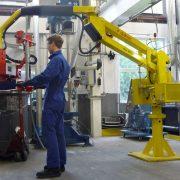 Manipulator pneumatyczny Partner Equo - Przykłady - Manipulatory DALMEC (84)