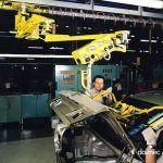 Przemieszczanie szyb samochodowych - branży samochodowej - Manipulatory DALMEC (11)
