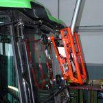 Przemieszczanie szyb samochodowych - branży samochodowej - Manipulatory DALMEC (8)