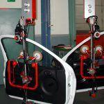 Systemy chwytakowe do drzwi - Samochodowych części mechanicznych - Manipulatory DALMEC (8)