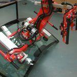 Przemieszczanie szyb samochodowych - branży samochodowej - Manipulatory DALMEC (6)