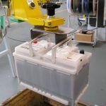 Przemieszczanie akumulatorów - Manipulatory dla branży samochodowej - Manipulatory DALMEC (6)
