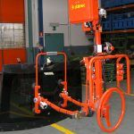 Przemieszczanie szyb samochodowych - branży samochodowej - Manipulatory DALMEC (4)