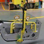 Systemy chwytakowe do drzwi - Samochodowych części mechanicznych - Manipulatory DALMEC (11)