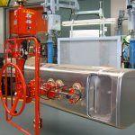 Systemy chwytakowe do części mechanicznych - mechanicznych - Manipulatory DALMEC (6)