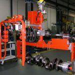 Systemy chwytakowe do części mechanicznych - mechanicznych - Manipulatory DALMEC (8)