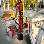 Systemy chwytakowe do drzwi - Samochodowych części mechanicznych - Manipulatory DALMEC (12)