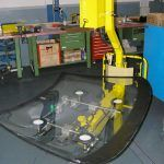 Przemieszczanie szyb samochodowych - branży samochodowej - Manipulatory DALMEC (3)