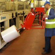 Rozwiązanie dla pakowania Manipulatory Dalmec materiałów - Manipulatory DALMEC (4)