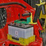 Przemieszczanie akumulatorów - Manipulatory dla branży samochodowej - Manipulatory DALMEC (4)