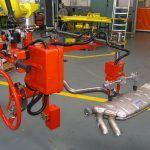 Systemy chwytakowe do części mechanicznych - mechanicznych - Manipulatory DALMEC (9)