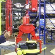 Rozwiązania - Urządzenia elektryczne i przemieszczanie materiałów - Manipulatory DALMEC (4)