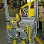 Systemy chwytakowe do drzwi - Samochodowych części mechanicznych - Manipulatory DALMEC (13)