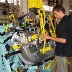 Systemy chwytakowe do drzwi - Samochodowych części mechanicznych - Manipulatory DALMEC (14)