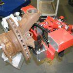 Systemy chwytakowe do części mechanicznych - mechanicznych - Manipulatory DALMEC (2)