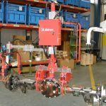Systemy chwytakowe do części mechanicznych - mechanicznych - Manipulatory DALMEC (3)