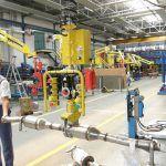 Systemy chwytakowe do części mechanicznych - mechanicznych - Manipulatory DALMEC (4)