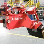Przemieszczanie akumulatorów - Manipulatory dla branży samochodowej - Manipulatory DALMEC (7)