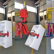 Rozwiązania - Urządzenia elektryczne i przemieszczanie materiałów - Manipulatory DALMEC (3)