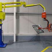 Sektor motoryzacyjny Manipulatory Przemysłowe Dalmec - Manipulatory DALMEC (18)