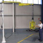 Rozwiązania mechanika - Manipulatory Przemysłowe Dalmec - Manipulatory DALMEC (33)