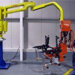 Systemy chwytakowe do części mechanicznych - mechanicznych - Manipulatory DALMEC (11)