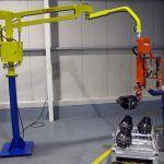 Systemy chwytakowe do części mechanicznych - mechanicznych - Manipulatory DALMEC (12)